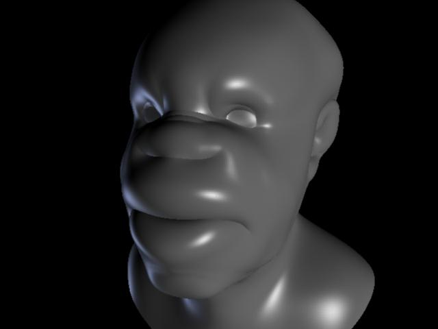 SOLVED----help needed with displacement map from Zbrush to Maya