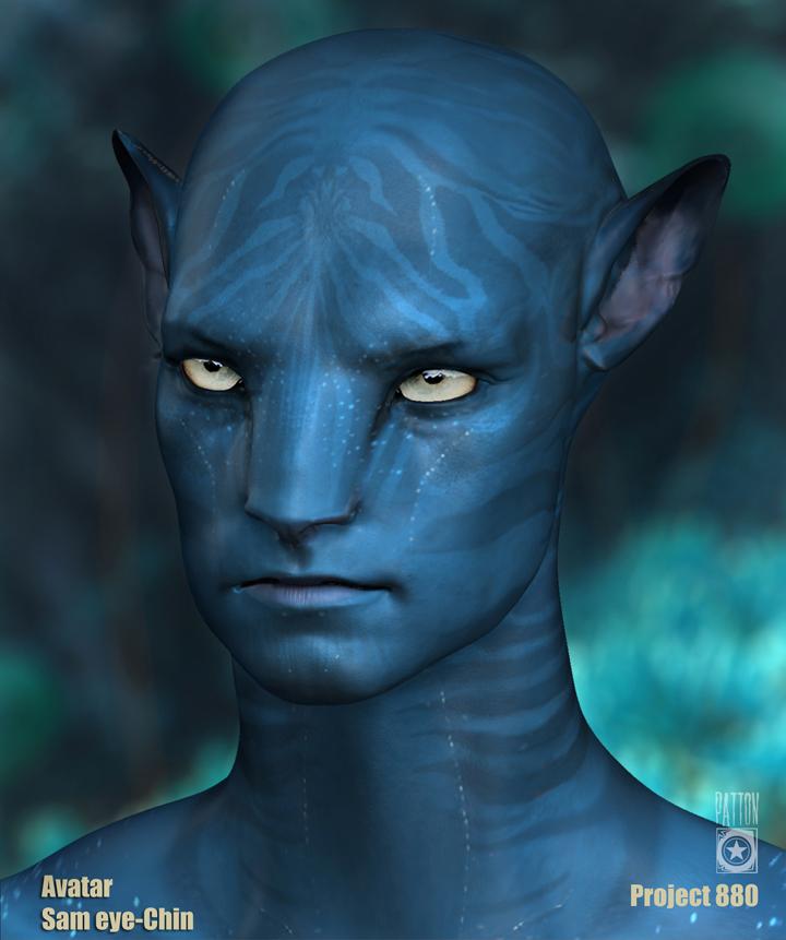 Jake Sully Avatar 2: Avatar
