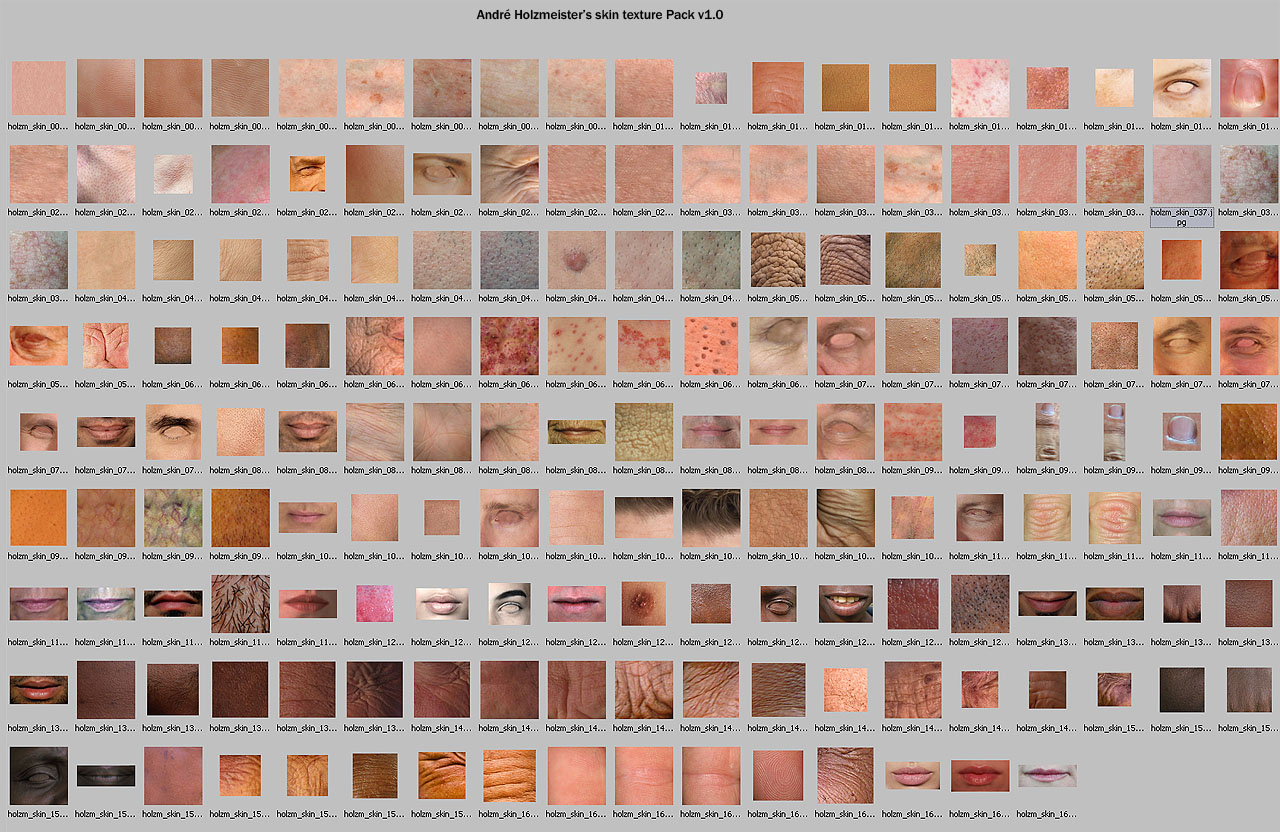 Skin Textures v1 - Free Photoshop Brushes at Brusheezy!