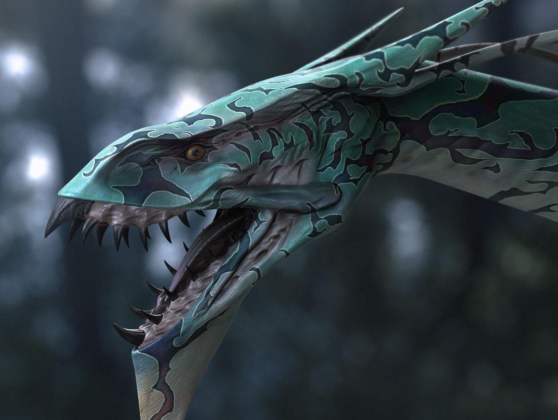 Thread Avatar Banshee Data...: quoteko.com/avatar-banshee.html