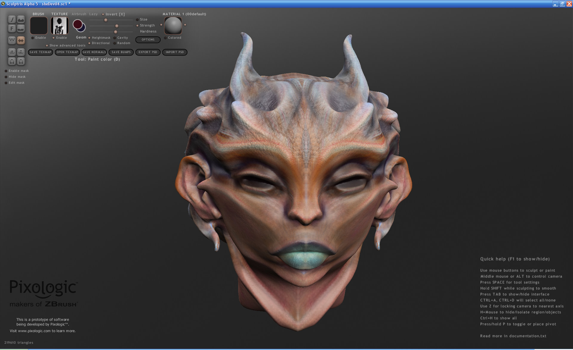 Sculptris Alpha 5 - sheDevil4.sc1 7272010 125533 AM.jpg
