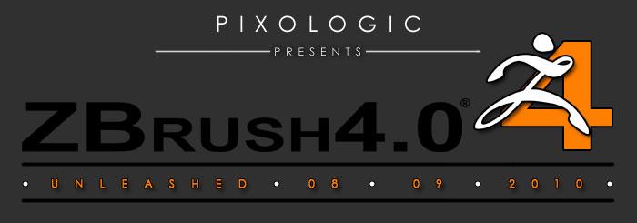 CGTalk | ZBrush 4 0 Unleashed!!!