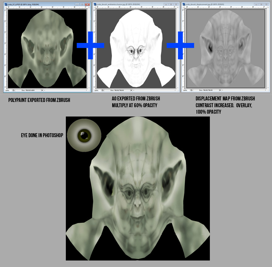 how to add image plane in zbrush