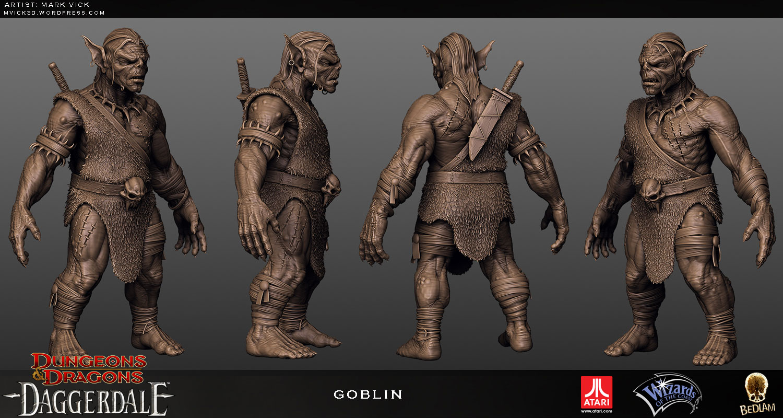 Goblin abuse 3d sex gallery