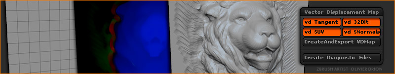Announcing ZBrush 4R3