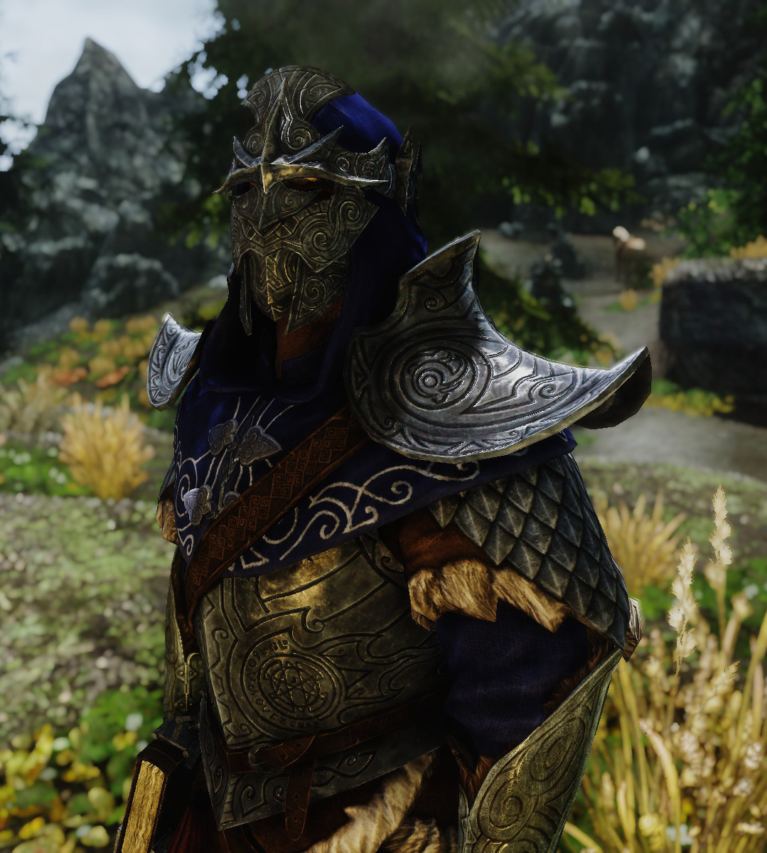 Battlemage armor skyrim mod