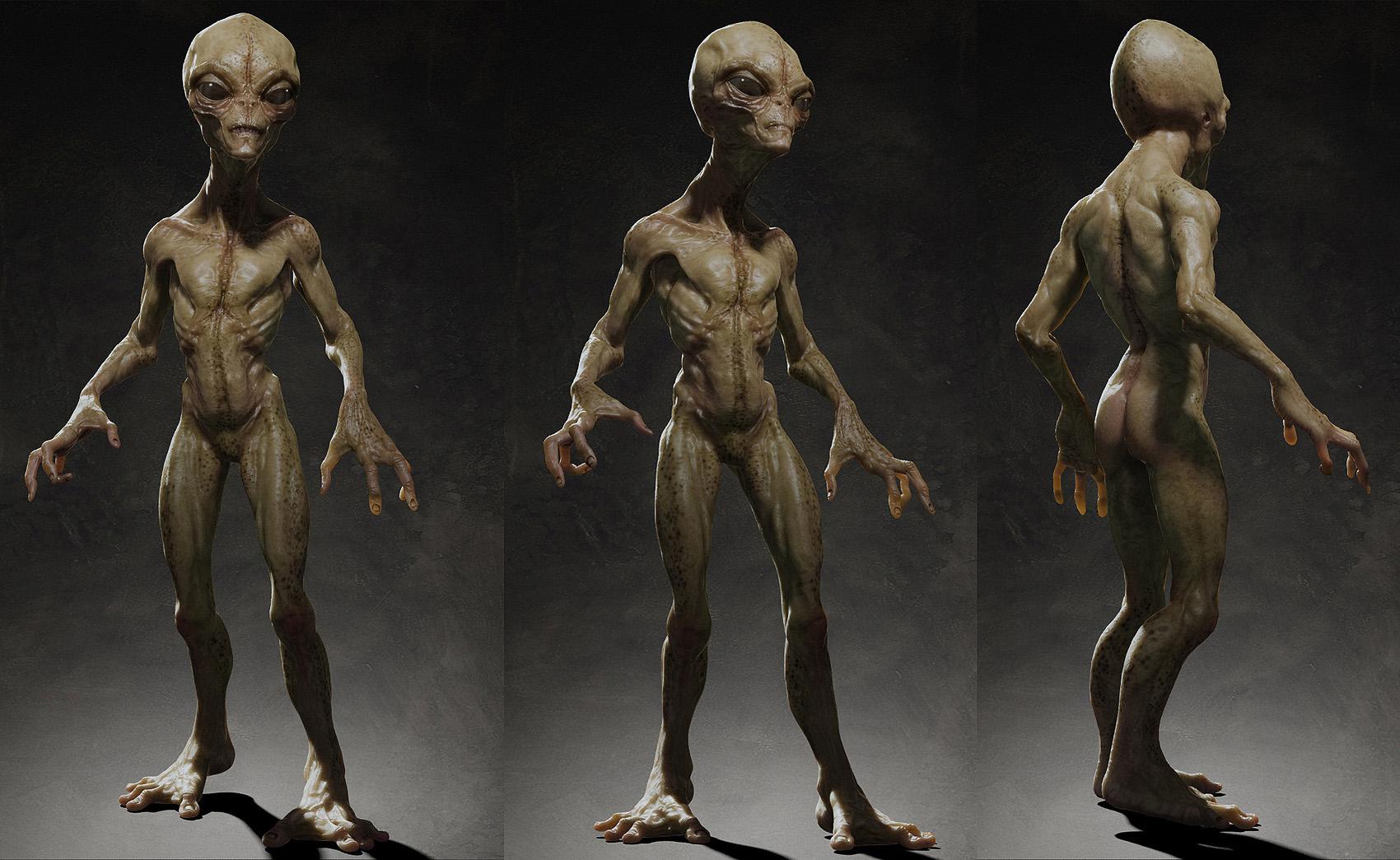 3d alien xxx scene