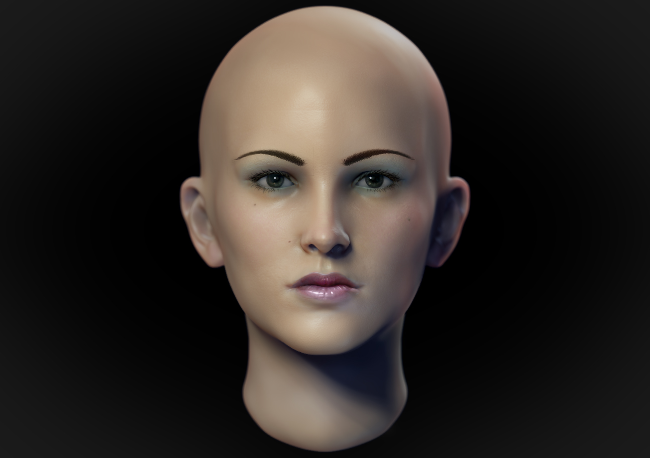 Latest in facial sculpturing