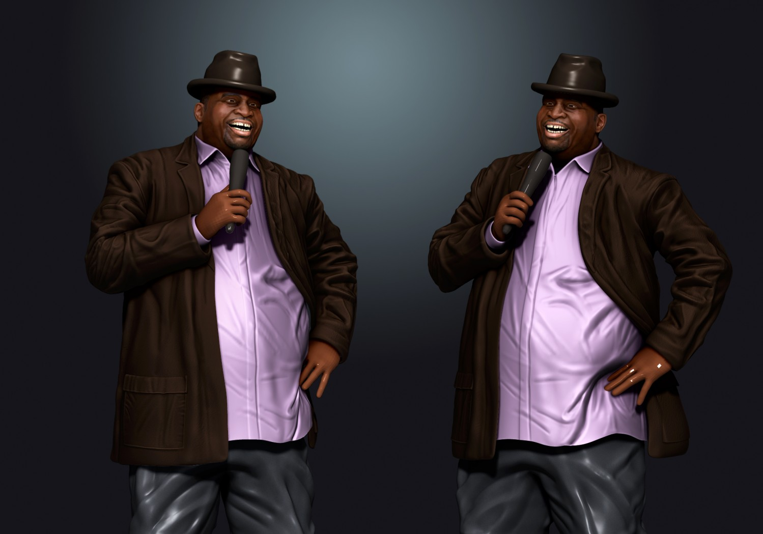 patrice o 39 neal tribute wip. Black Bedroom Furniture Sets. Home Design Ideas