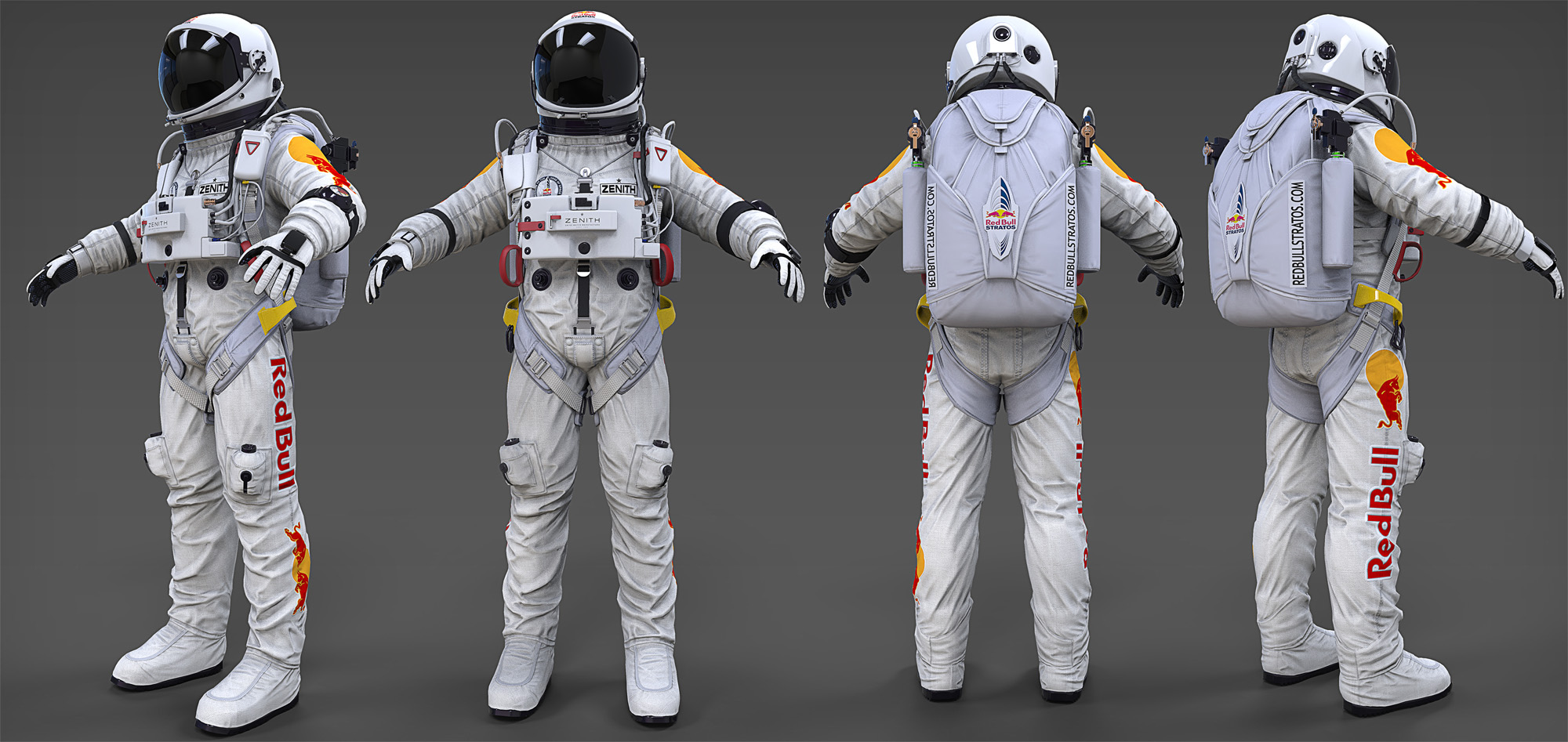 space suit material - HD2000×947
