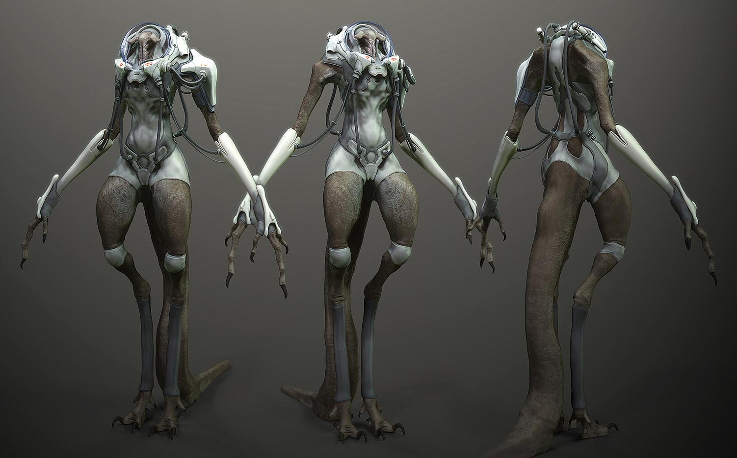 Nude female alien porn nsfw pics