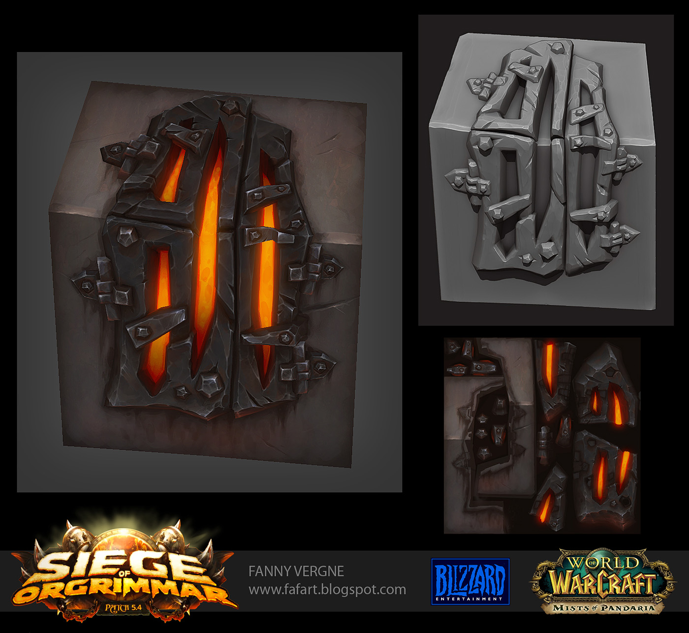 world of warcraft textures