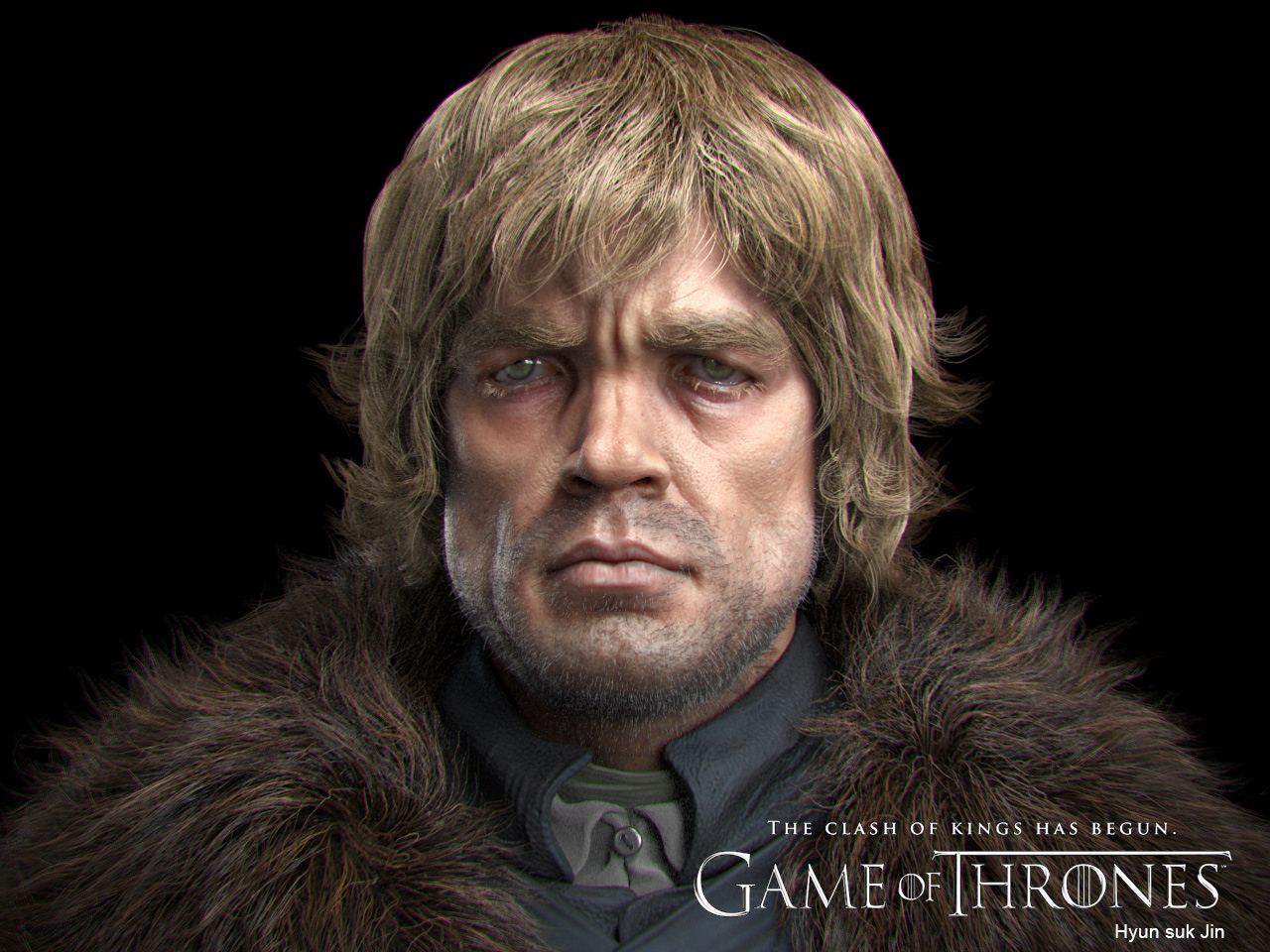 Thread  Tyrion lannister Fan ArtTyrion Lannister Fan Art