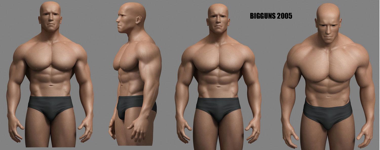 Arnold Schwarzenegger Bodybuilder - Page 2
