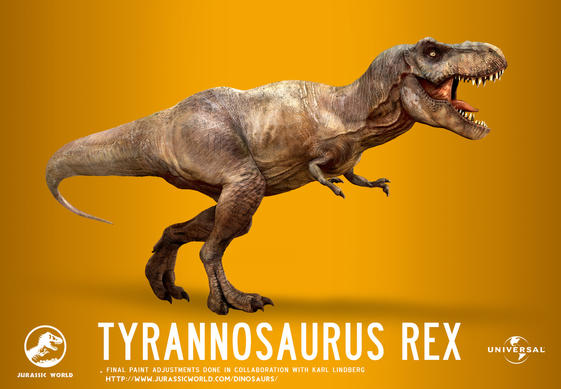 T rex discount coupons
