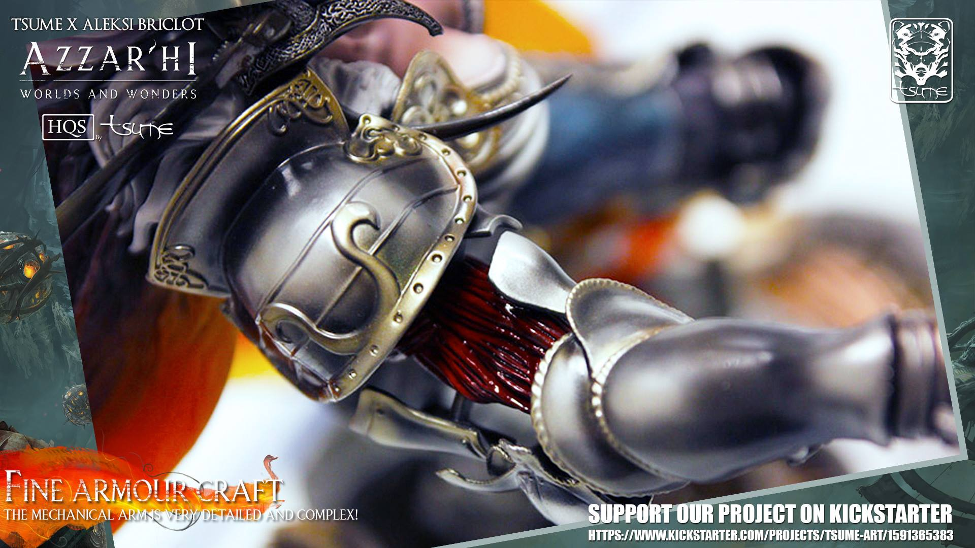 Azzarhi High Quality Statue Project Page 2 Tsume Art Chunli Click Here To View The Original Image Of 1920x1080px