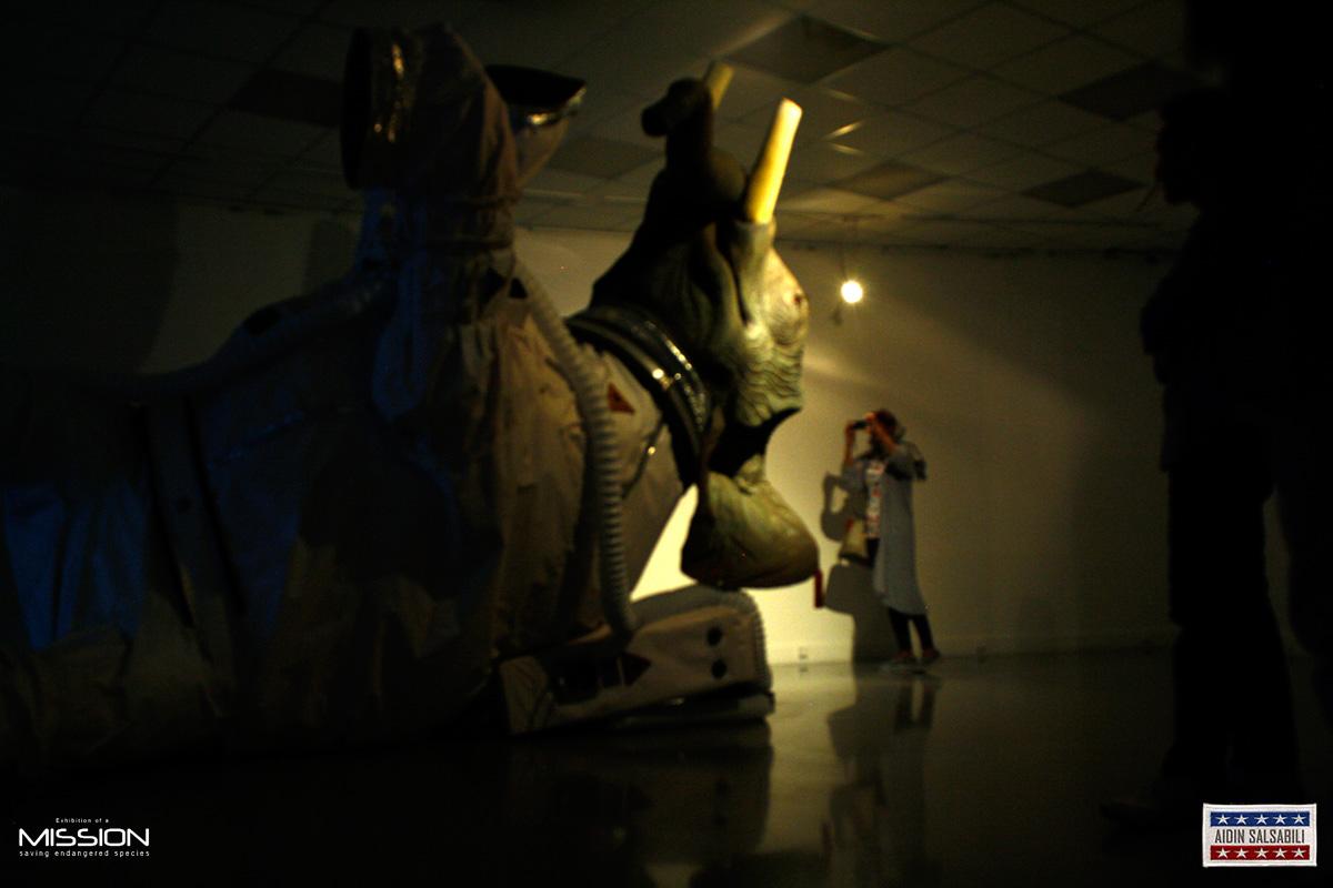 elephant astronaut - photo #42