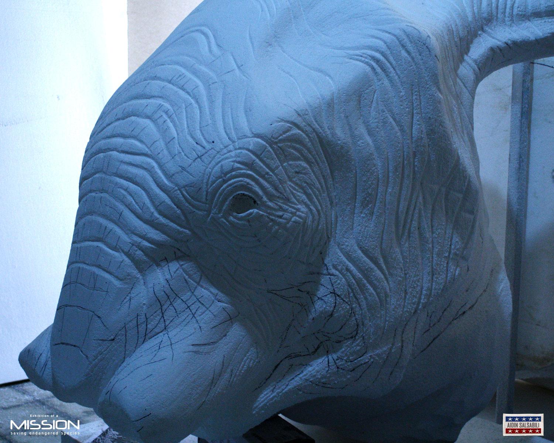 elephant astronaut - photo #8