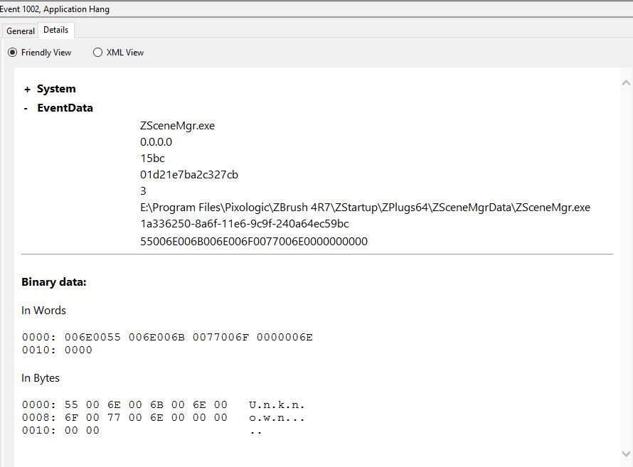 ZSceneManager plugin - (SubTools folders) - Page 6