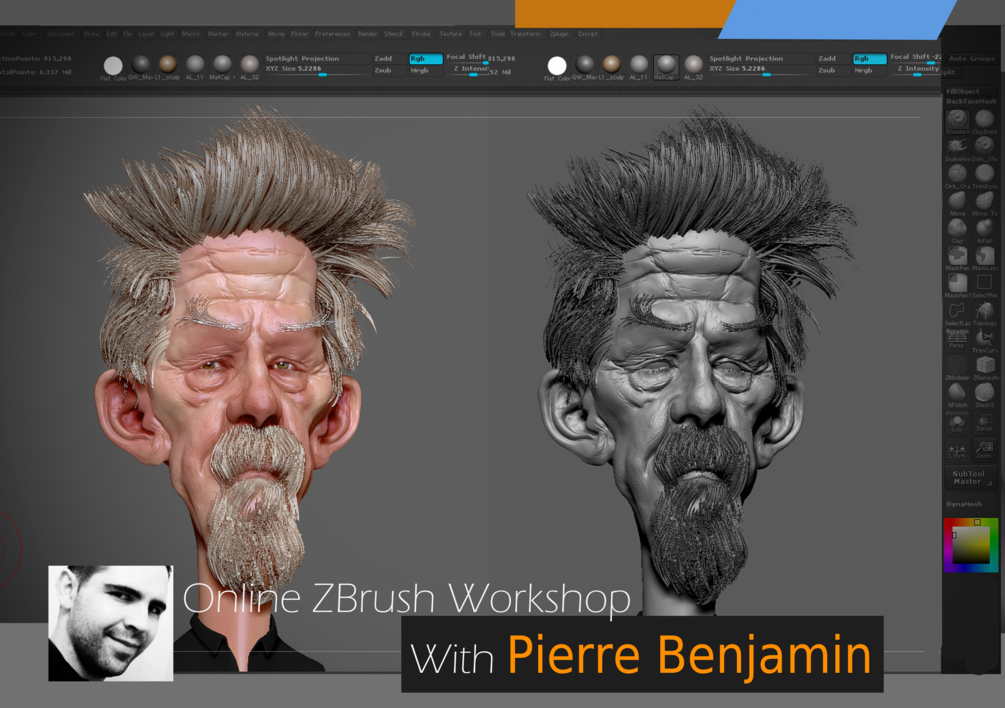 12 Useful 3D Tutorials I found is usefull - Page 3