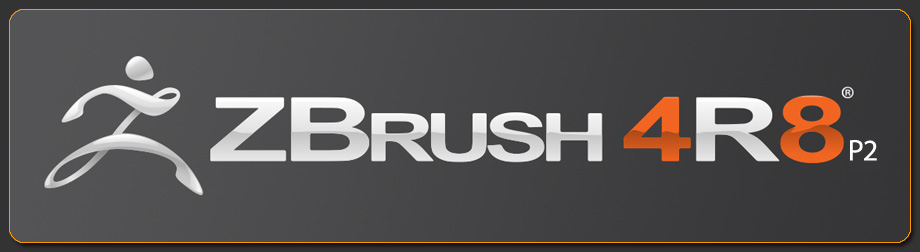 ZBrush 4R8 Update 2 Now Available