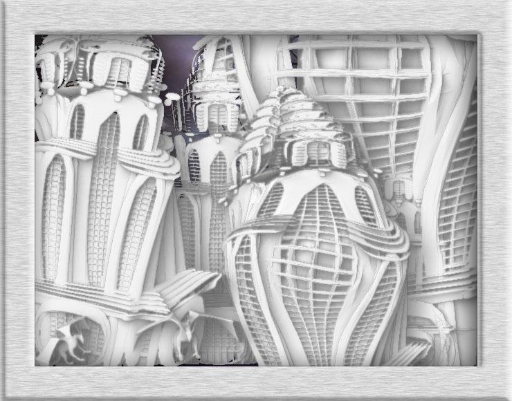 Futuristic Buildings Drawings Name Futuristic Test1